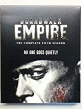 Boardwalk Empire: Complete Fifth Season [Blu-ray]