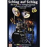 Schlag auf Schlag, m. Audio-CD - Charlie Weibel