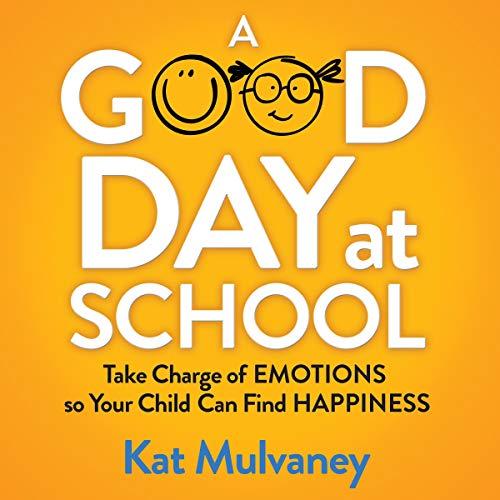 Couverture de A Good Day at School