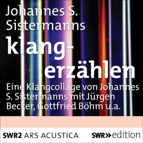 klangerzählen audiobook cover art