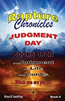 The Rapture Chronicles Judgment Day