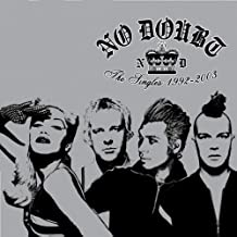 Boom Box - The Singles 1992-2003 by No Doubt (2003-12-08)