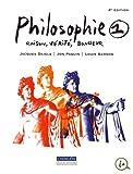Philosophie 1 - Raison, vérité, bonheur