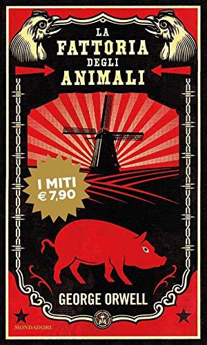 La fattoria degli animali (Copertina flessibile)