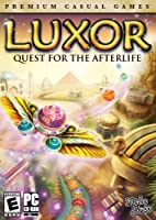 Luxor: Quest for the Afterlife (輸入版)
