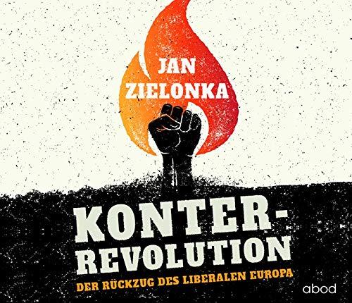 Konterrevolution Titelbild