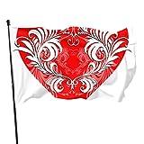ShiHaiYunBai Flagge/Fahne, an Angel Fire That Burns Its Wings Flag Decor Decorative Flag 3x5 Feet...
