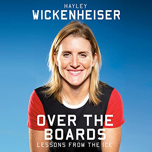 Over the Boards cover art