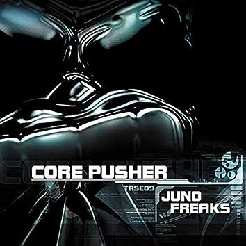Juno freaks