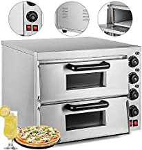 Best round electric pizza oven Reviews