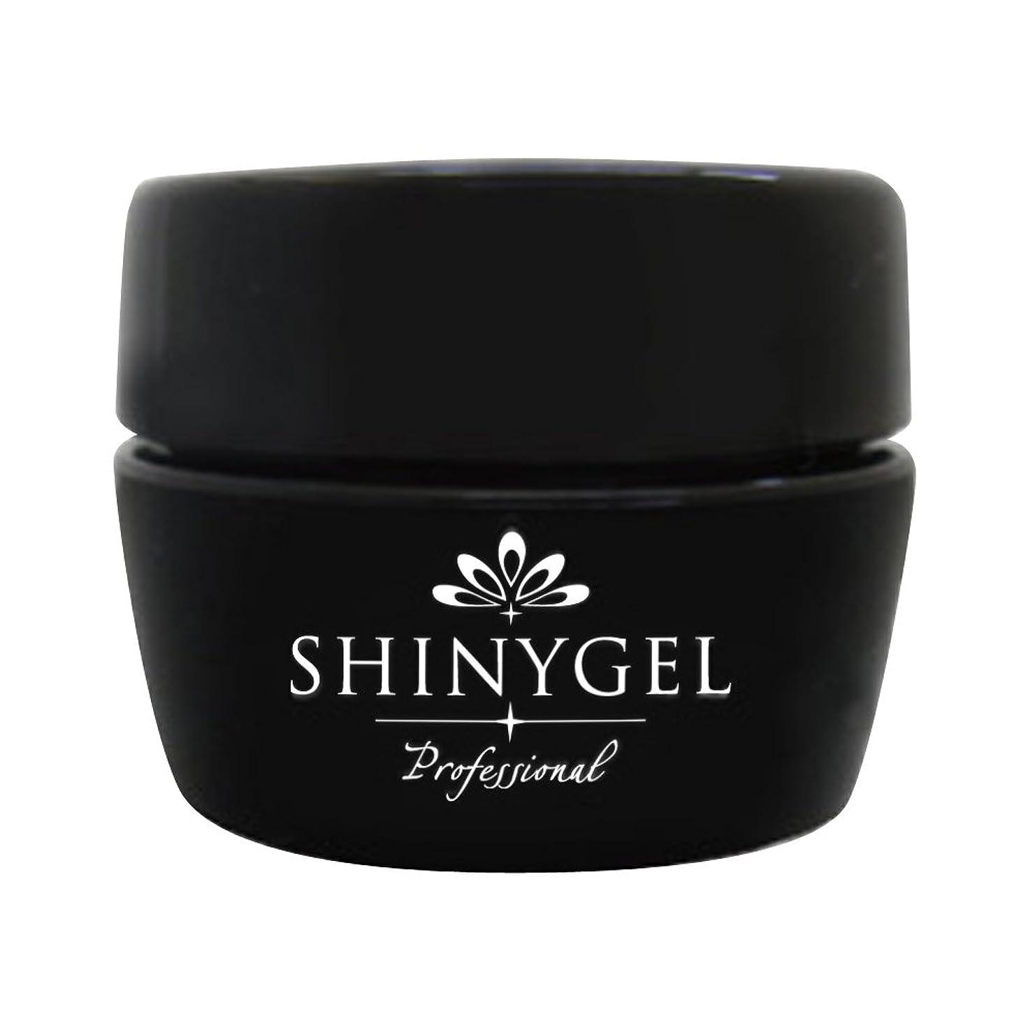 磁気のれん性別SHINY GEL(シャイニージェル) シャイニージェル カラー4g パウダーピンク261 UV/LED対応 ジェルネイル