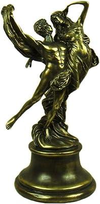 Estatuas Esculturas Decoración Diosa Griega Ángel de la Guarda ...