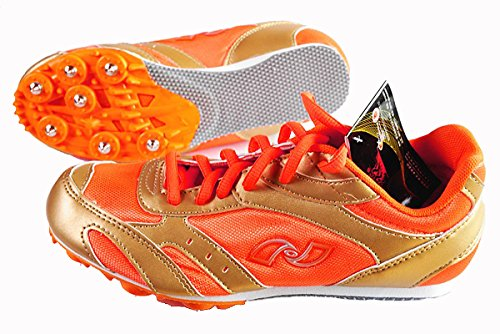 Allround-Spikes Lion (orange, 38)