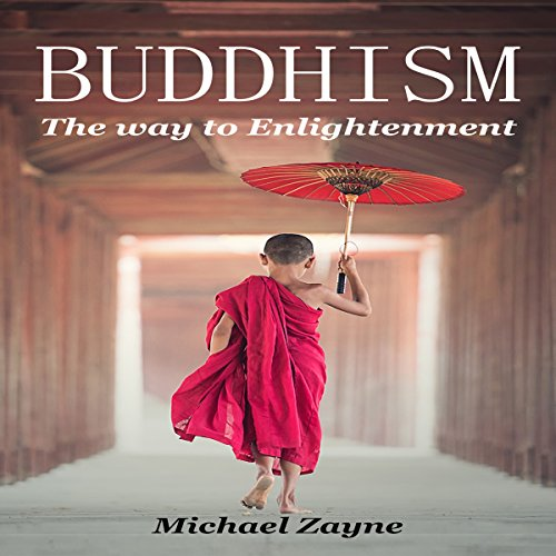 Buddhism: The Way to Enlightenment Titelbild