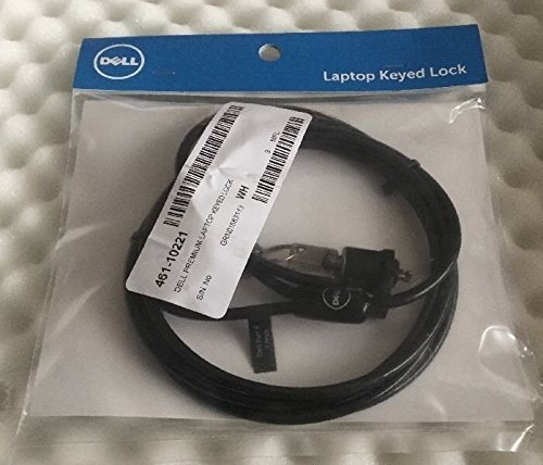 Dell 461-10221 Keypad Security Lock