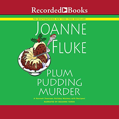 Plum Pudding Murder  By  cover art
