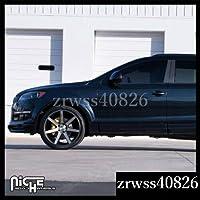 ◇20インチ 【NICHE】(ニッチェ) ヴェローナ ホイール BMW E90 325 328 330 335