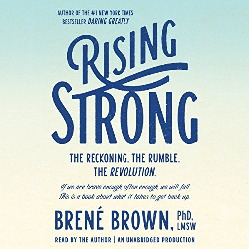 Rising Strong cover art
