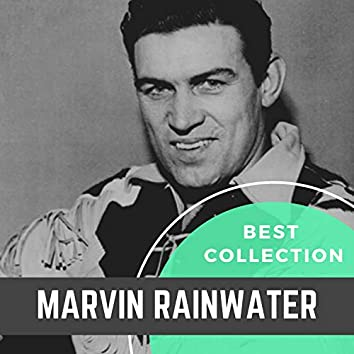 Best Collection Marvin Rainwater