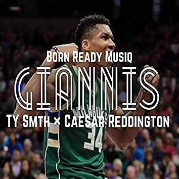 GIANNIS (feat. Ty Smth)