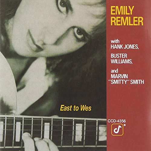 East to Wes - Remler, Emily