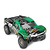 WL-Toys 12403 RC Short Course Buggy 1:12 50kmh schnell, wasserdichte Elektronic