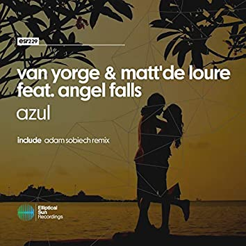 Azul (feat. Angel Falls)