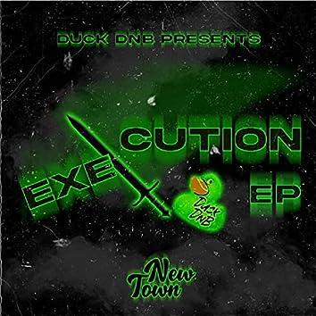 Execution EP