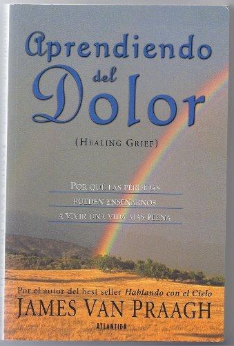 Aprendiendo Del Dolor (Spanish Edition)