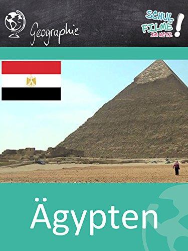 ägypten geographie