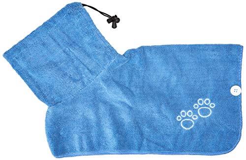 Trixie Peignoir pour Chien 30 cm Taille XS