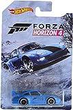 Hot Wheels Forza Horizon 4 Porsche 911 GT2 [993] 6/6, Blue
