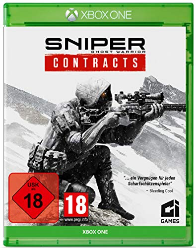Sniper Ghost Warrior Contracts [Xbox...