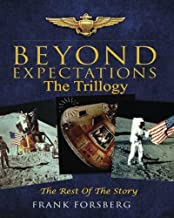 Beyond expectations Book Three: The rest of the story (Beyond Expectations Trillogy)