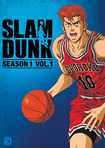 Slam Dunk: Season 1, Vol. 1