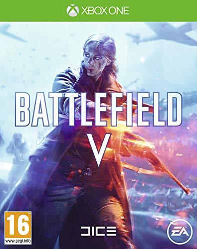 Battlefield V [Importación francesa]