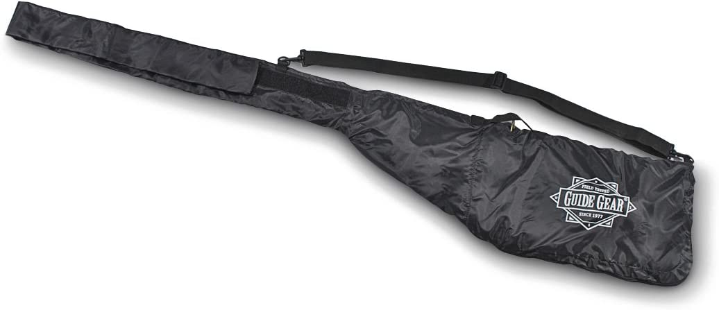 Guide Gear Ranking Large-scale sale TOP20 7 Foot 6 and Inch Reel 3-Rod Case