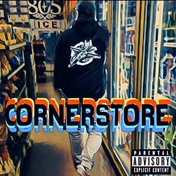 Corner Store (feat. KillEm Kale)