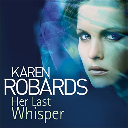 Her Last Whisper cover art