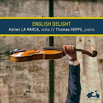 English Delight (Bonus Track Version)