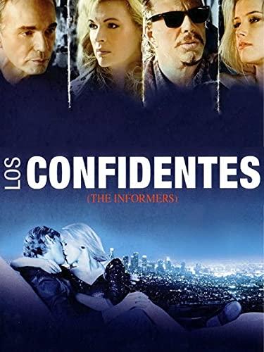 Los confidentes ✅
