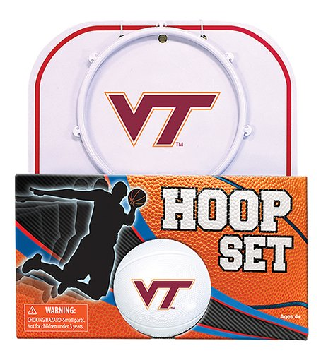 virginia tech gift basket - 7