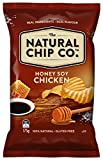 Nat Chip Miele Soy Chick 175g