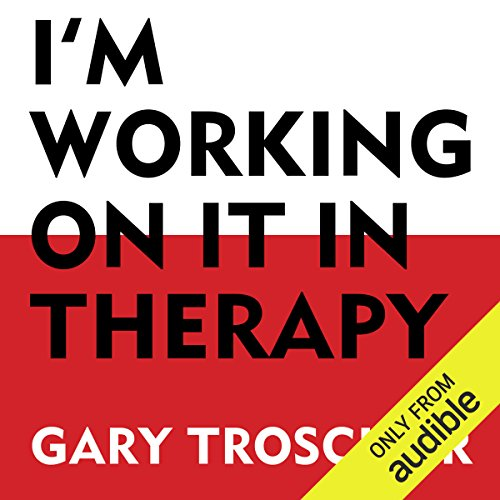 I'm Working on It in Therapy cover art