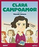 Clara Campoamor: Escrit per Manuela Carmena: 24 (Els meus petits herois)
