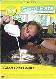 Good Eats with Alton Brown, Vol. 16: Good Eats Greats