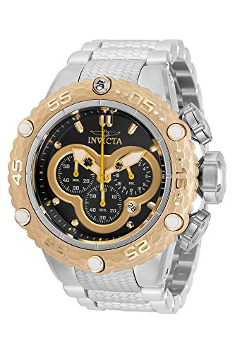 Invicta Subaqua 31574 Reloj para Hombre Cuarzo - 51.2mm