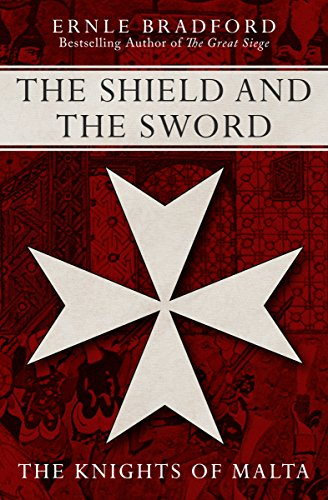 The Shield and the Sword (English Edition)
