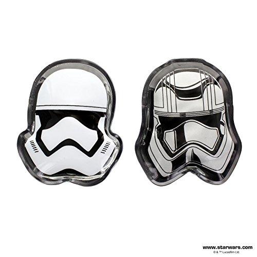 Star Wars Episode VII Stormtrooper Chauffe-mains