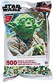 Perler Star Wars Yoda Pattern Bag Beads Kit, 3500pcs